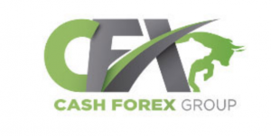 Cash Forex Group Logo
